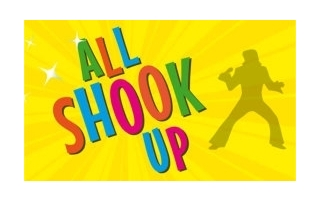 All Shook Up : Nov 2020